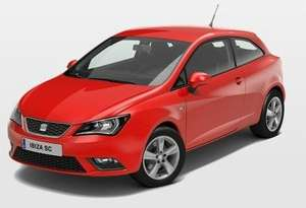 Seat Ibiza SC Toca, 3dr, 1.4, £7995 or £115 deposit/per month PCP @ WJKING