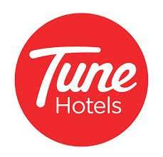 Tune Hotel central Edinburgh many nights £20.15 a night in January, £22 in February possibly later months too