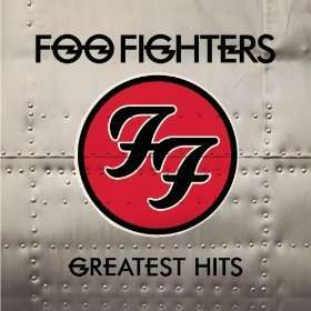 Foo Fighters Greatest Hits mp3 download £1.99 @ amazon mp3