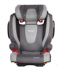 Recaro Monza Nova 2 Seatfix (isofix) car seat £109.00 at www.direct2mum.co.uk