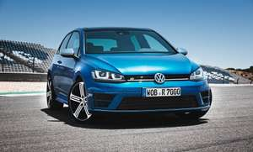 VW Golf R (Mk VII) 300hp 2.0 TSI 5dr Manual - 6+23 business lease, 10k mi/year -  £235.19 Inc VAT PM (£6820)