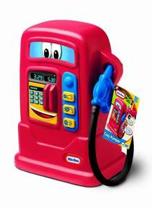 Little Tikes Cozy Pumper £19.99 delivered @ Amazon