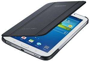 GENUINE Samsung Notebook Cover for Galaxy Tab 3 7 inch - Grey £9.75 Amazon (not a marketplace seller)   (free delivery £10 spend/prime)