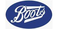 Boots christmas shopping events 1200 points for every £50 spent instore