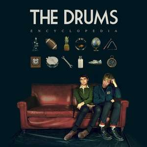 FREE Track Download of Magic Mountain by The Drums @ HMV digital