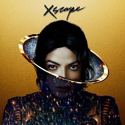 Michael Jackson - XSCAPE (Deluxe Edition) £2.99 @ Google Play