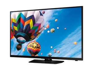 "Samsung Series 4 UE40H4200AW 40"" HD LED TV with Freeview £269.98 @ BT Shop"