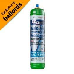 Halfords EZ-Chill recharge cans 3 for 2 - potentially 39.98 after deposit (£13.33 a can)