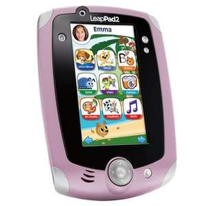 Leappad 2 Explorer £25.95 delivered with code at Toys R Us