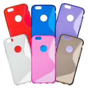 New iPhone 6 Cases.. Only £1 @ poundland