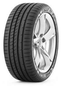 Goodyear Eagle F1 Asymmetric 2 225/45/17 - £70.27 @ Love Tyres