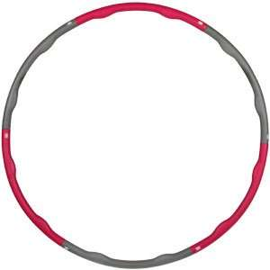 Active Fitness 1.2kg Weighted Cardio Core Hoop - £7.99 @ Home Bargains