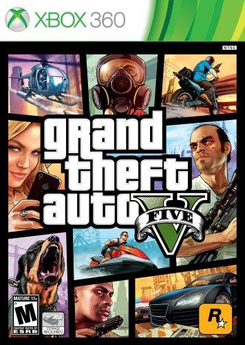GTA V (Preowned) for XBOX 360 £12.69 @ ThatsEntertainment.co.uk