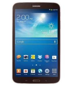 "(Refurb) Samsung Galaxy Tab 3 16GB Intel Atom Android 4.1 8"" Lcd Touch Screen Tablet - £99 @ Tesco Ebay Outlet"