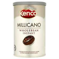 £1.99 ~ Kenco Millicano Wholebean Instant Coffee 100G ALSO Sunlight Blend HALF PRICE @ Tesco