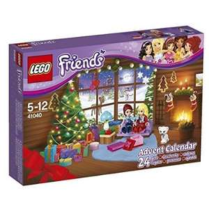 LEGO Friends 2014 Advent Calendar (41040) - price dropped from £19.99 to £15.99 @ Amazon