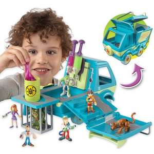 Scooby Doo -  Goo Mystery Machine just £12.99 @ B&M Bargains Instore