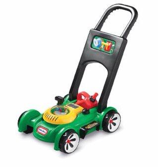 Little Tikes Gas n Go Mower £15.39 @ Amazon