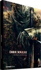 Dark Souls 2 Collectors Edition Guide [Hardback] £15.99 @ Hive.co.uk