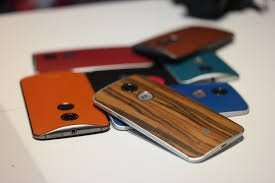 Sim-free 2014 Moto X (16gb) preorder for £408 at Clove - £408
