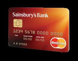 Sainsbury's Nectar 0% Balance Transfer Credit Card 33 Months + Nectar ponts @ Sainsburys