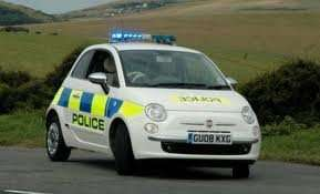 Fiat Affinity Scheme - Fiat 500 for £90 per month @ West Mids Police Federation (Friends and Family)