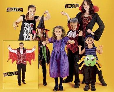 Aldi Halloween Special Buys