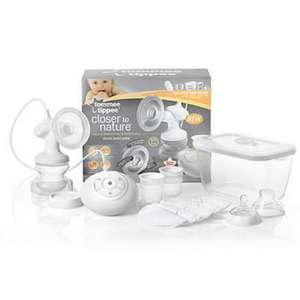 Tommee Tippee electric breast pump £50 @ Asda Direct