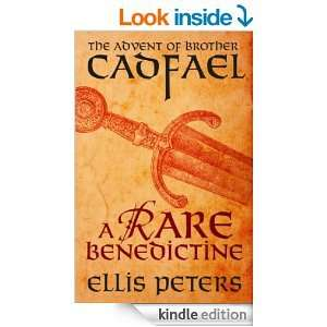 Ellis Peters Cadfael entire series for £0.99 per book  [Kindle Edition] @ Amazon