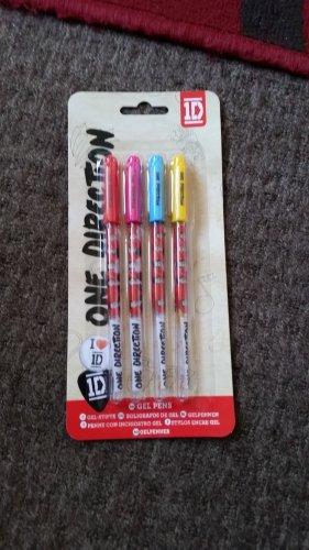 1D Gel Pens @ Home Bargains - 49p