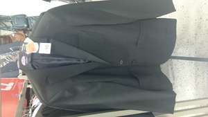 Black school blazers was £15 Now £2 instore @ Asda Stenhousemuir