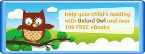 FREE Children's Oxford Owl eBooks (including Biff, Chip and Kipper books)