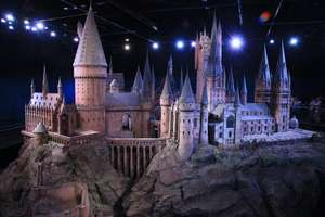 Exclusive Harry Potter Warner Bro's Studio Tour with buterbeer and souvenir £49 @ Groupon