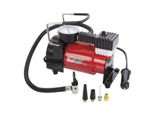 ULTIMATE SPEED Mini Air Compressor £12.99 at Lidl