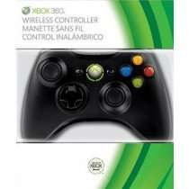 Xbox 360 Wireless controller Black - £19.95 @ TheGameCollection