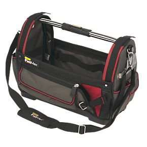 Stanley FatMax Tool Tote Bag 18in (Was £28) £20 @ B&Q