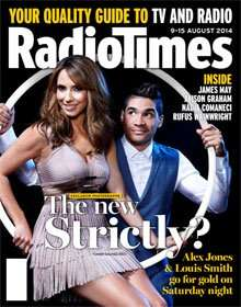 12 issues of the Radio Times for £1.00 (including the Christmas double edition) at buysubscriptions.com  (And maybe £5.05 Topcashback too!)