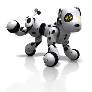 Zoomer Dalmatian £41.99 (£47.99 - £6 with code), 3% at Quidco, free delivery @ Smyths Toys