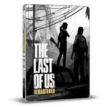 Last of us remastered - Steelbook edition - PS4 - Amazon.de - £35.91