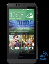 HTC Desire 510 from 02 Shop £109 with sim £109 @ O2