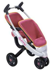 Kids Simba Smoby Maxicosi 3 Wheel Pushchair - £24.99 (with code) + FREE Delivery at Toys R Us