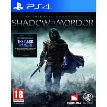 MIDDLE-EARTH: SHADOW OF MORDOR (PS4) - £37.95 @ The Game Collection