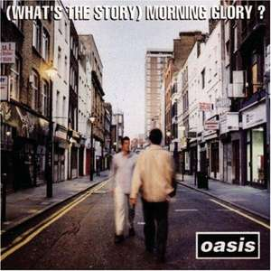 Oasis - (What's the Story) Morning Glory 2014 Remaster 3CD Deluxe mp3 download - Google Play Music £3.99