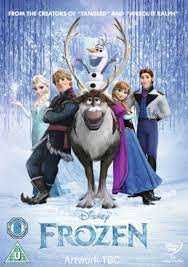 disney dvds 2 for £13 or blu ray 2 for £16 @ Asda direct -  includes frozen, bambi, cinderella etc.