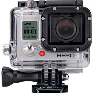 GoPro Hero 3 Full HD Action Camera for £159.99 @ Argos