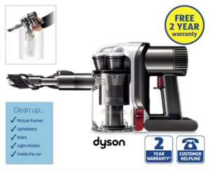 Dyson DC30 - Aldi - from 5th Oct -£99.99
