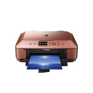 Canon Pixma MG6450 Wi-Fi all-in-one printer (Bronze) £49.73 delivered at Amazon