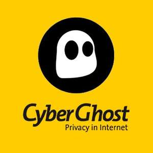 CyberGhost 5 Premium VPN 3 months FREE ALL SERVERS