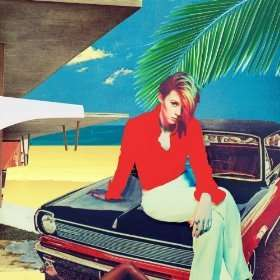 La Roux - Trouble in Paradise album download (amazon) £2.99