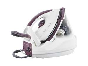 TEFAL Easy Pressing™ Steam Generator £69.99 @ lidl